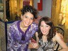Meriem et Amina