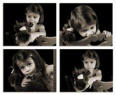 Merle und Bella