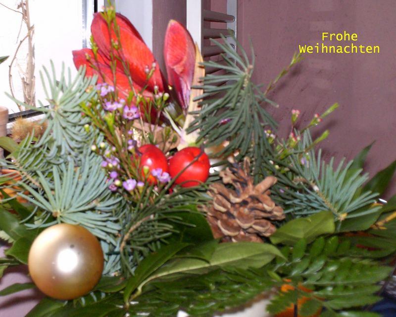 Merry Christmas, Mele Kaliki Maka !