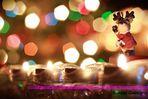 Merry sparkle X-Mas