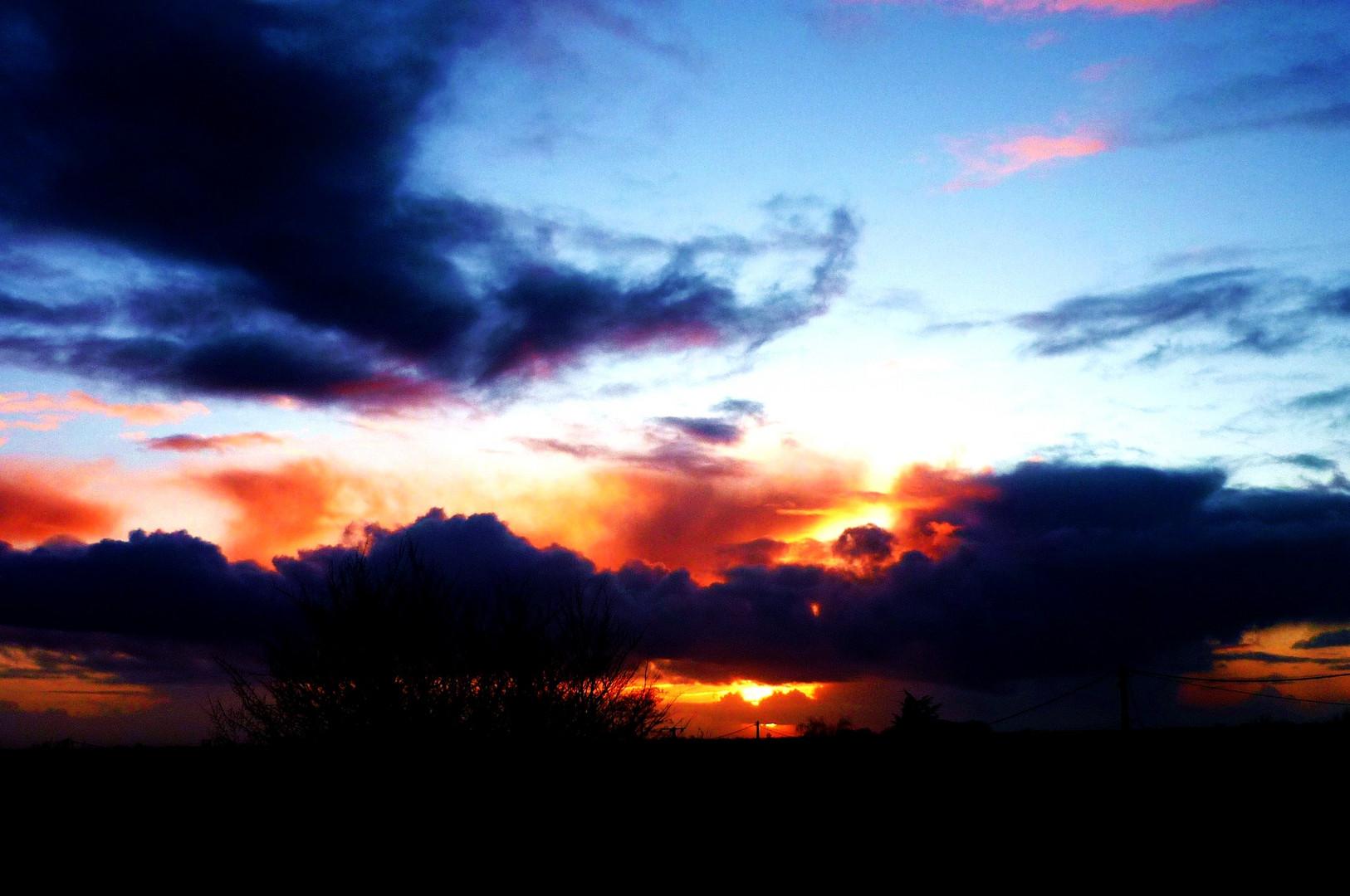 Merveilles du ciel