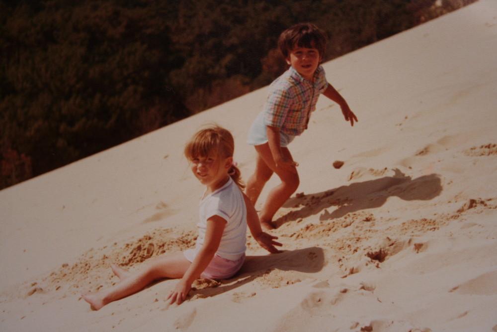 Mes deux autres amours annee 1985