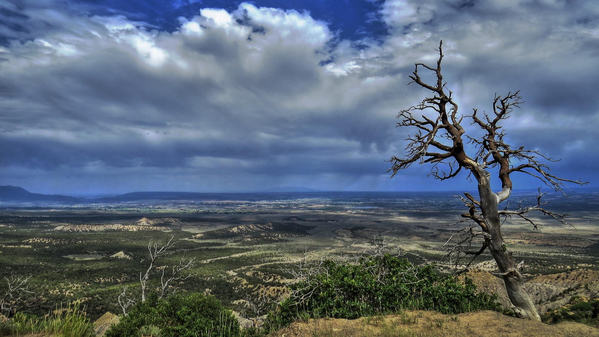 Mesa Verde Nationalpark USA