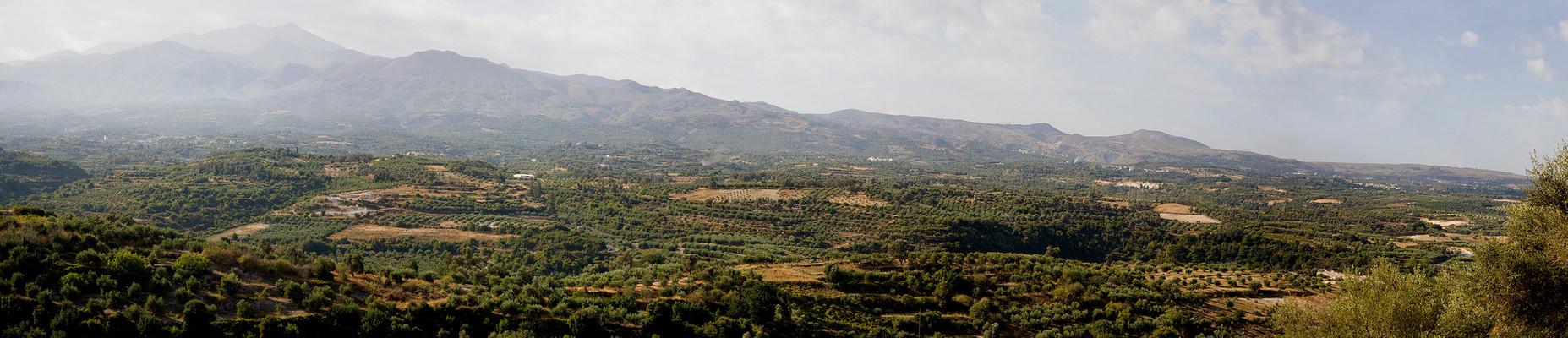 Mesara Ebene Kreta