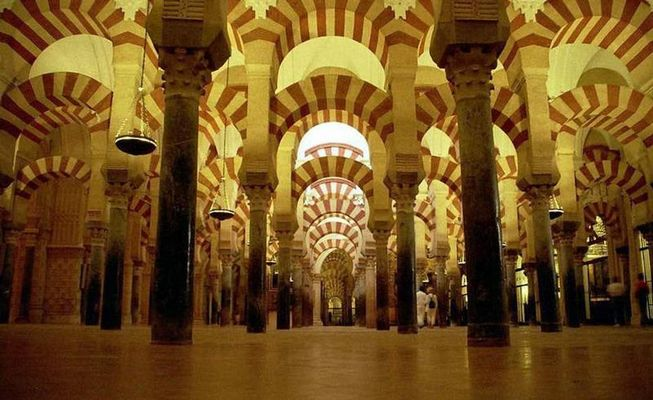 Mesquita Cathedral2