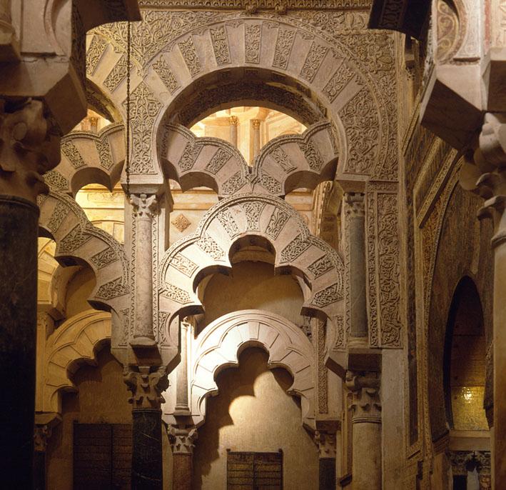 Mesquita in Cordoba