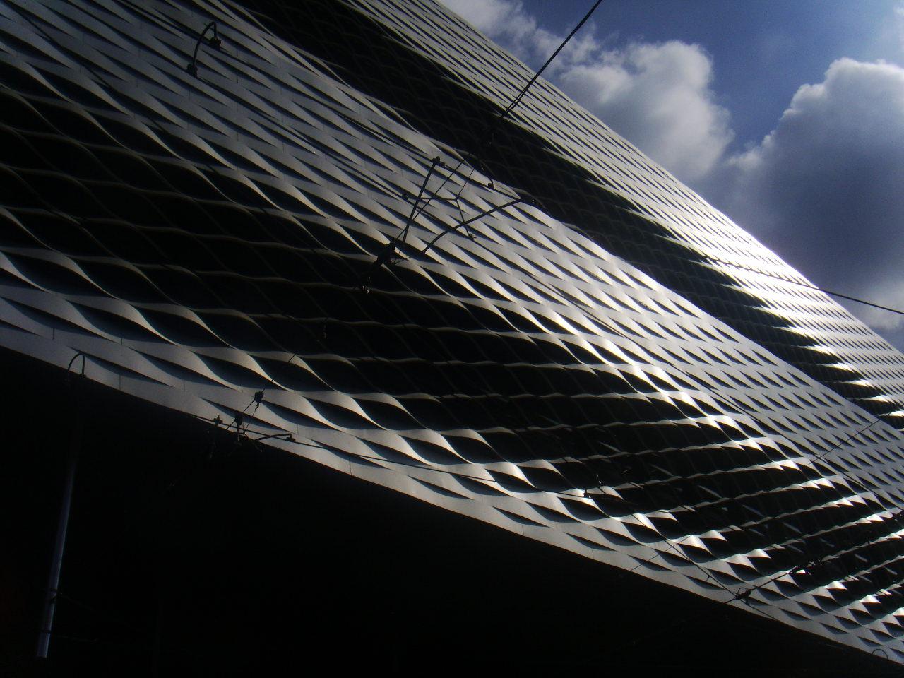 Messe Basel I