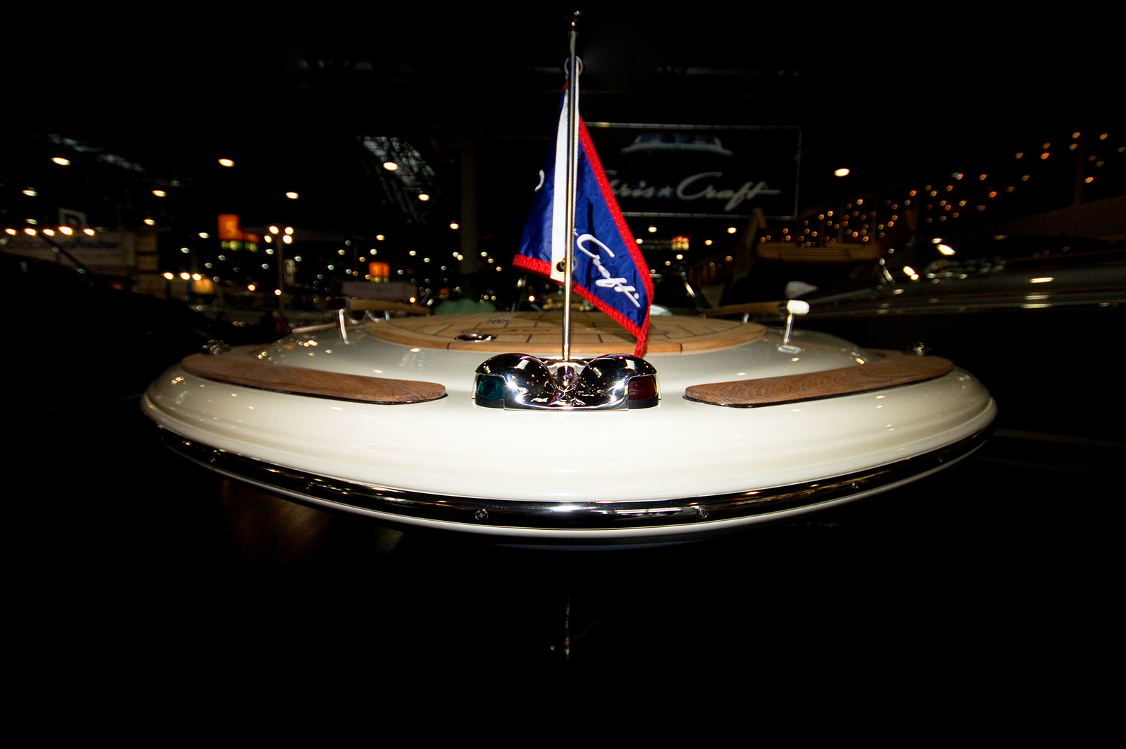 Messe Boot 2013