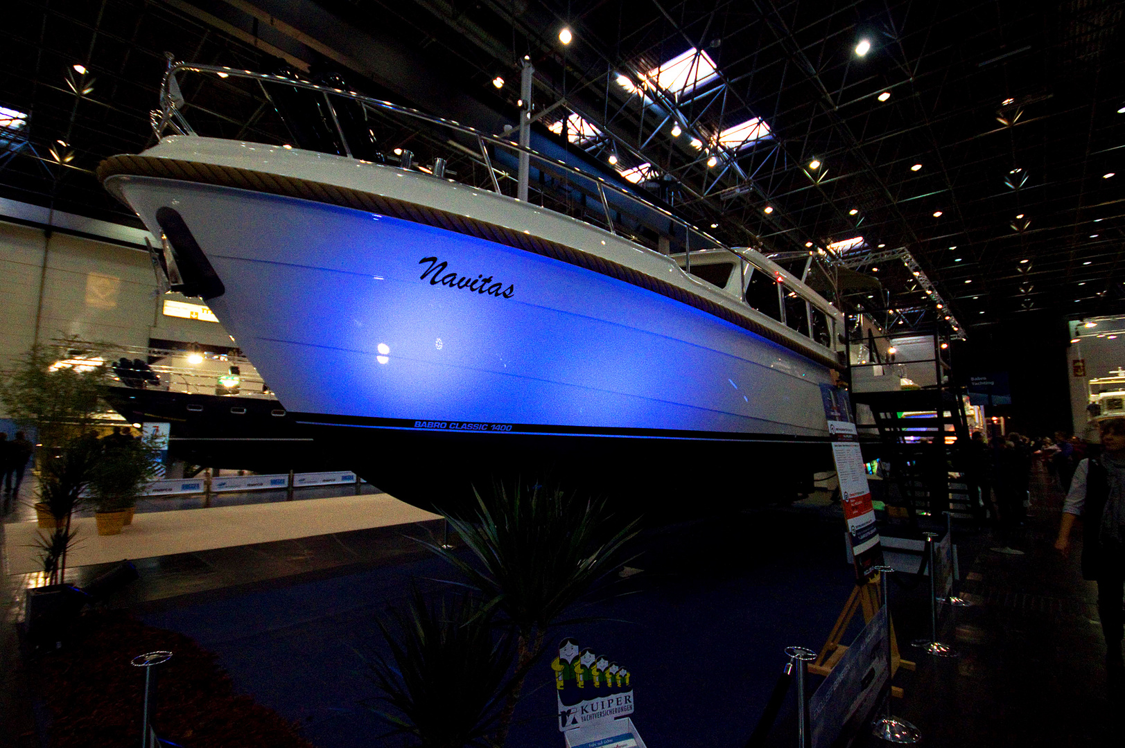 Messe Boot 29.01.2011 4.