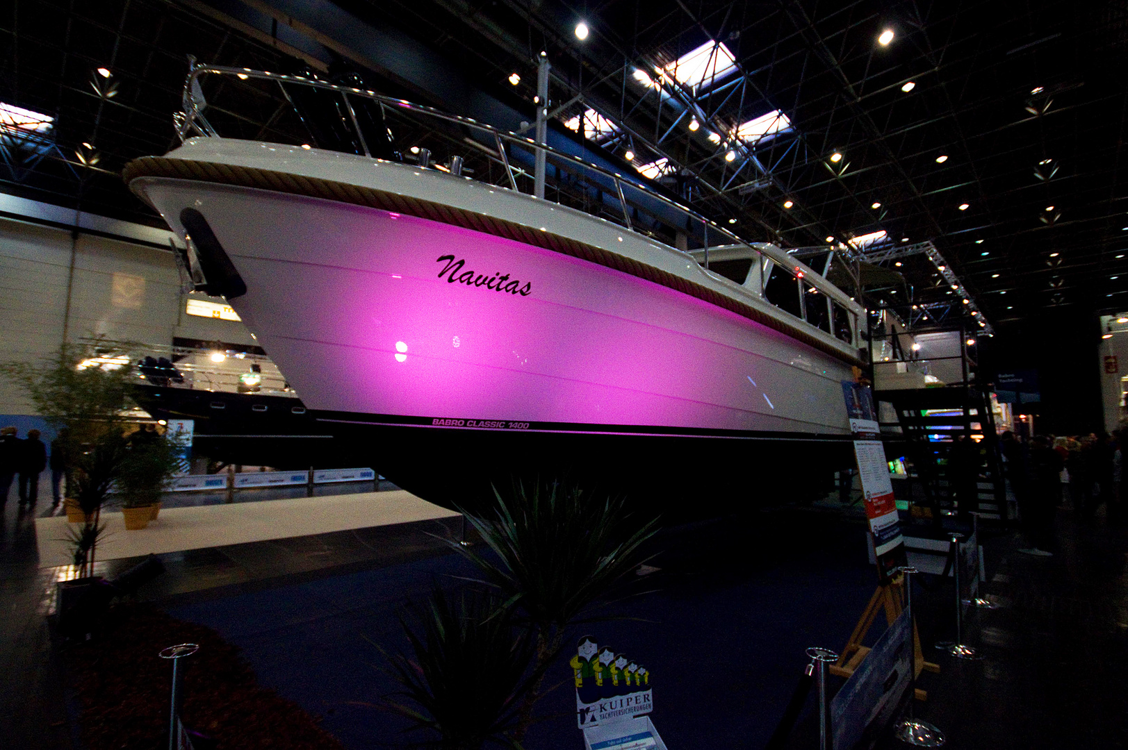 Messe Boot 29.01.2011 5.