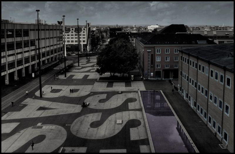 Messeplatz basel foto bild architektur for Architektur basel