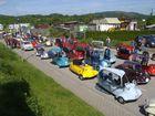Messerschmitt-Jahrestreffen in Zittau
