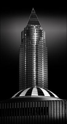 Messeturm 1