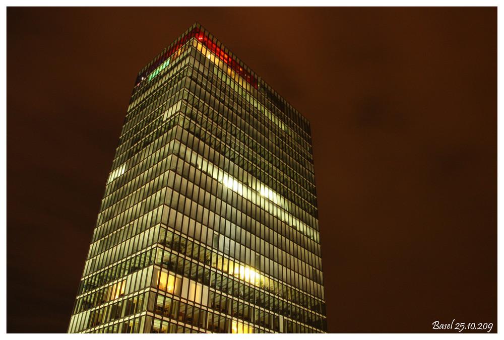 Messeturm Basel