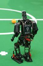 Messi der Roboterfußballer