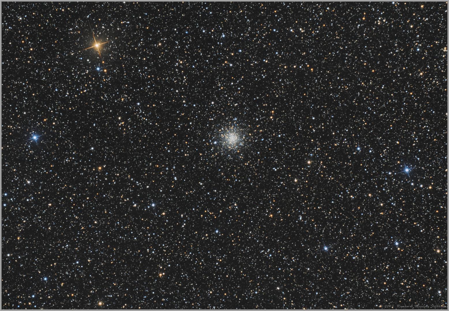 Messier 56 (NGC 6779)