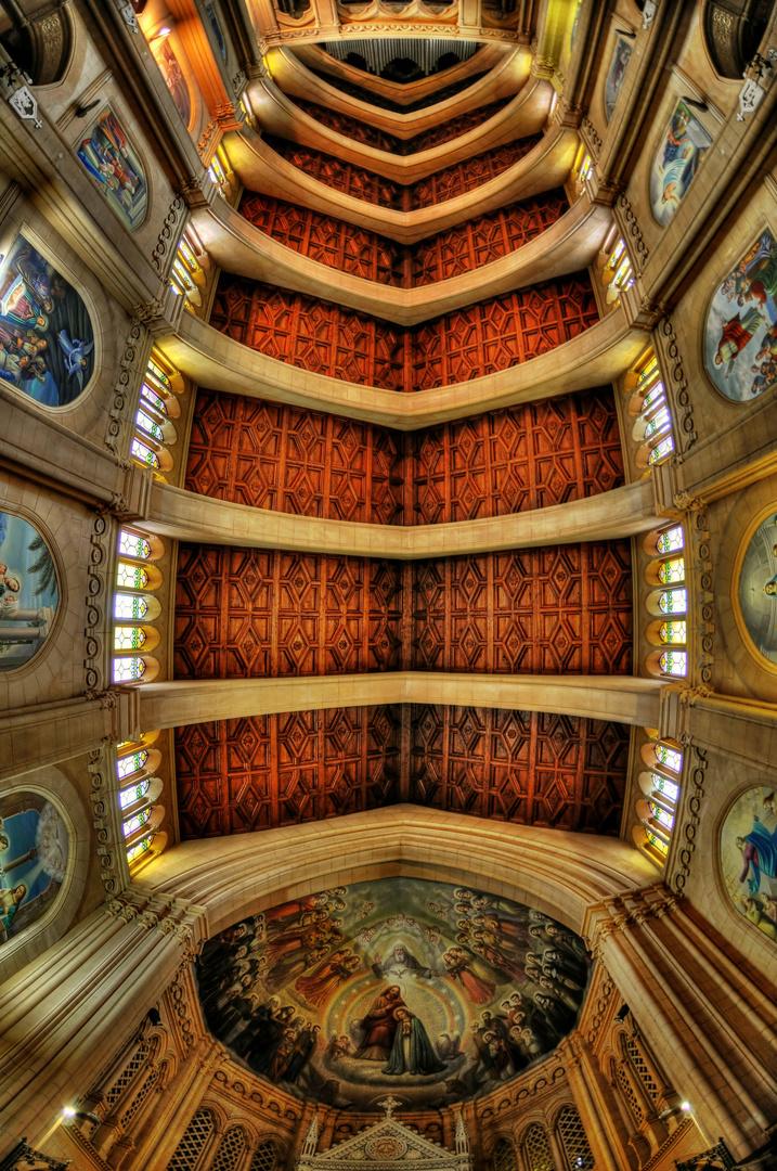 Messina / Parrocchia Maria de Pompei