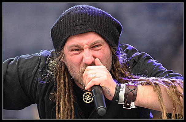 Metal Fest Pilsen 2010 - Eluveitie