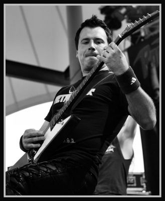Metal Inquisitor @ Rockhard Festival 2007