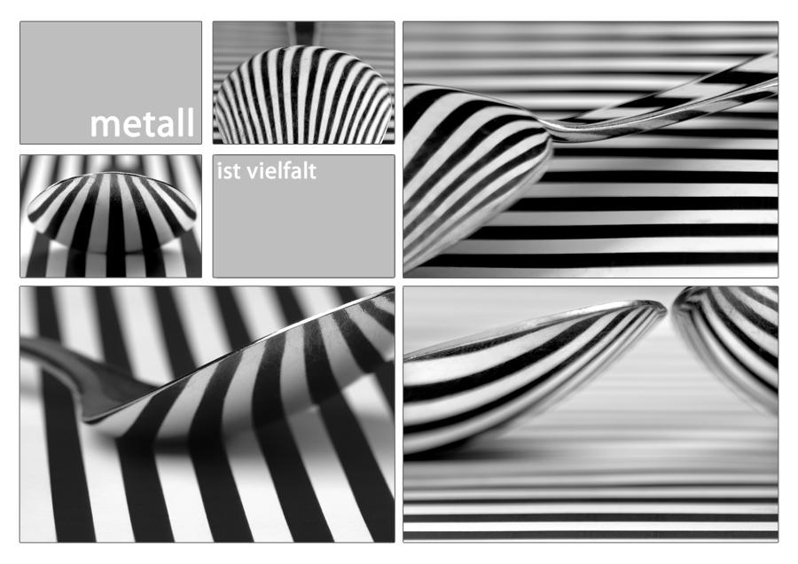 - metall ist vielfalt -