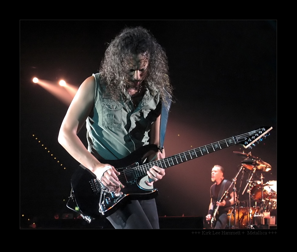 > Metallica