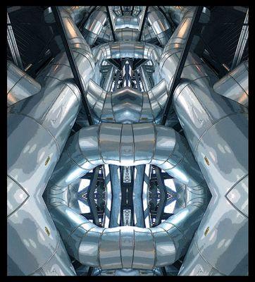 Metallmonster