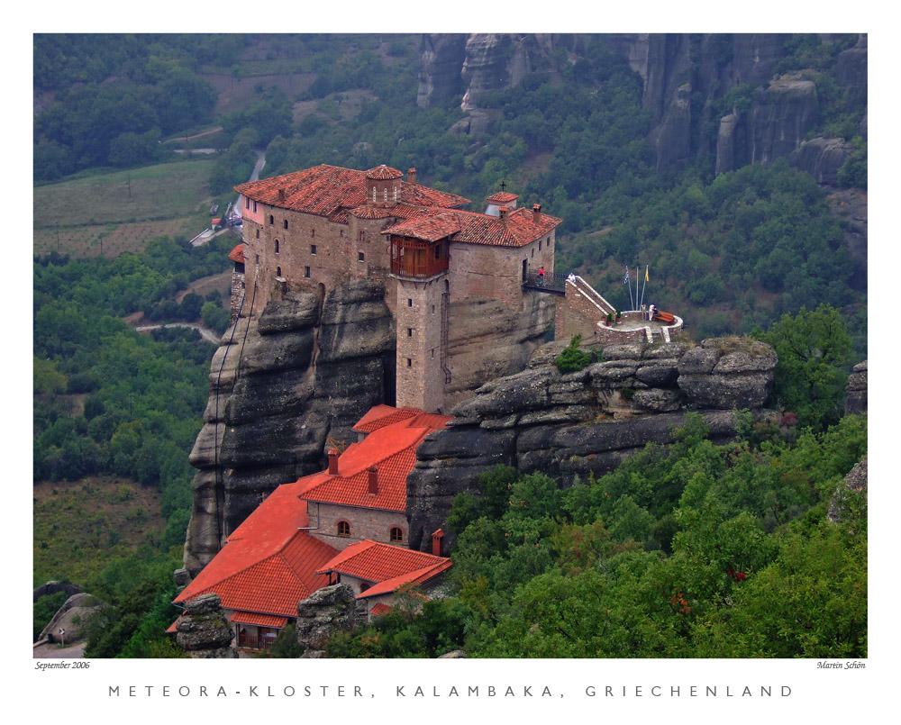 Meteora Kloster II