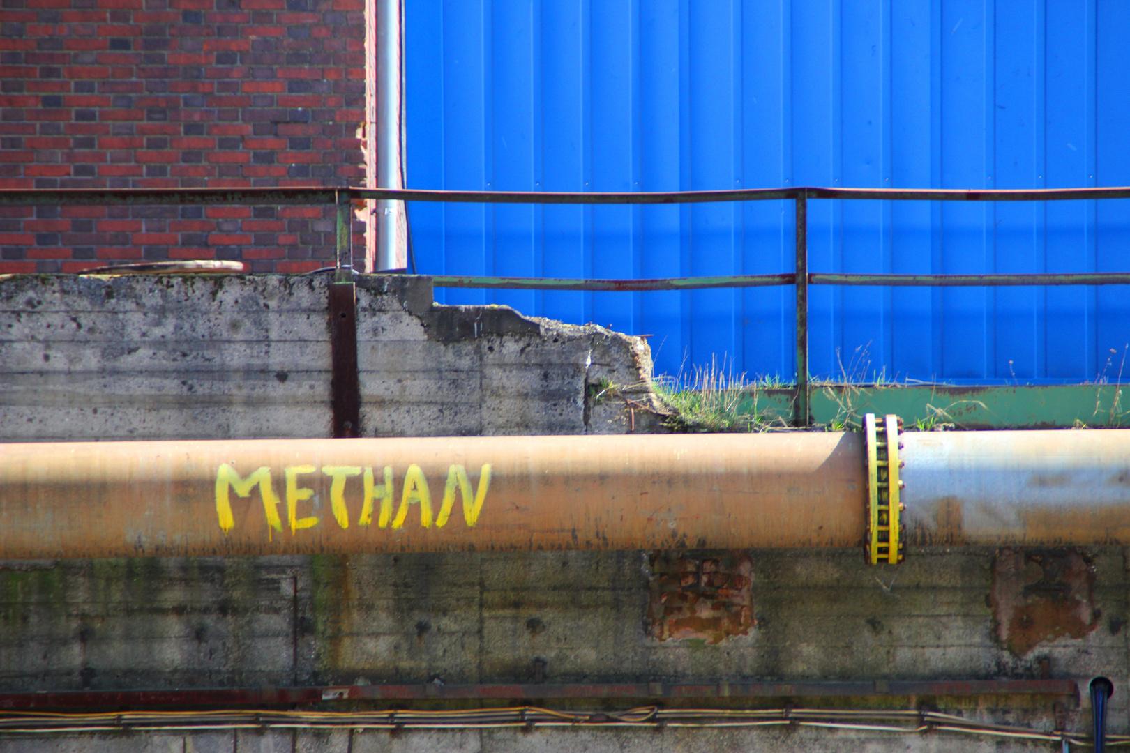 Methanleitung