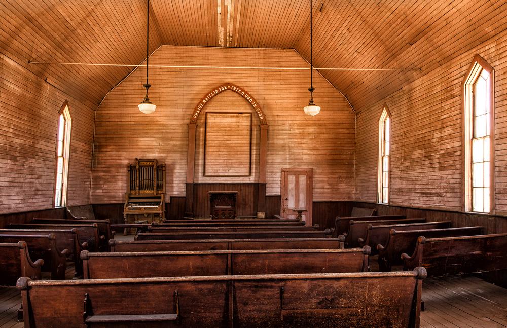 Methodistenkirche