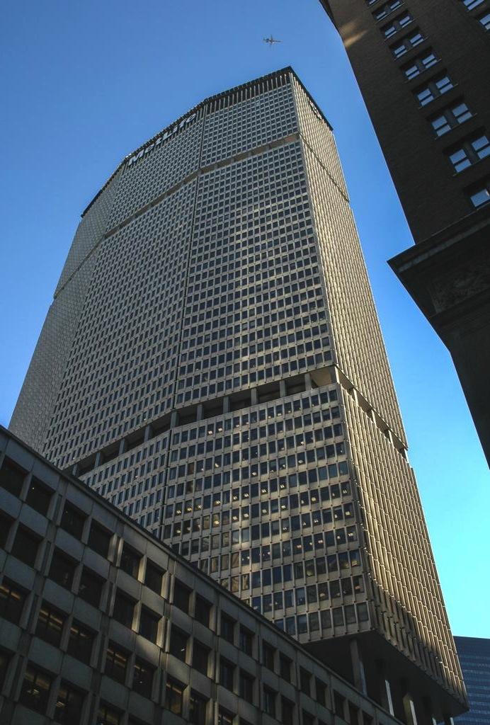 Metlife Building