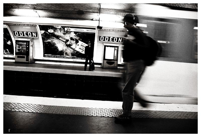 - metro -