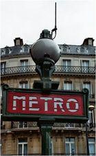 """"""" Metro """""""