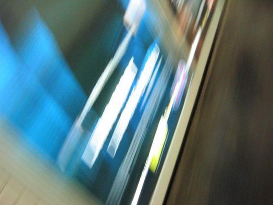 Metro #3