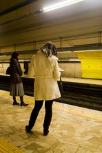 Metro 3-Attesa