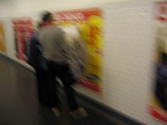 Metro #4