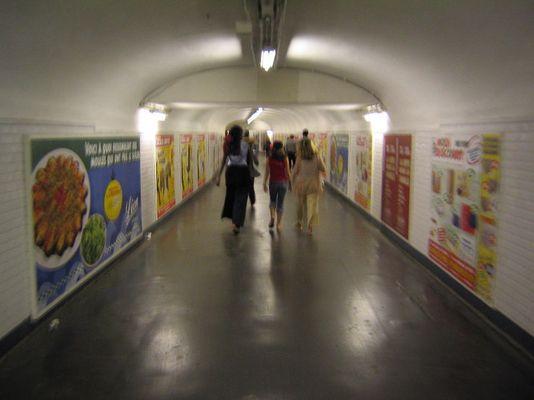 Metro #5