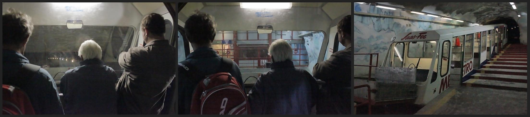 Metro-Alpin