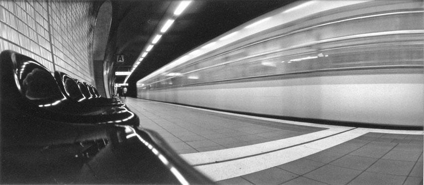Metro Dynamik 1