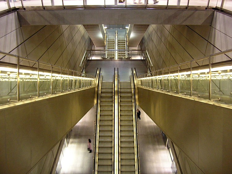 Metro Kopenhagen 2