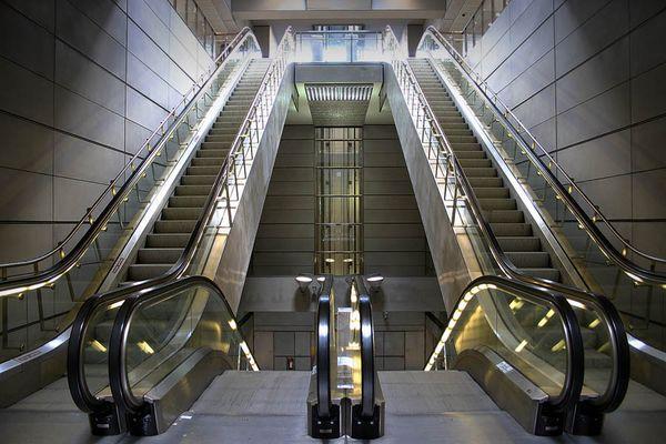 Metro Kopenhagen