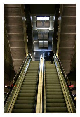 Metro, Kopenhagen