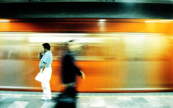 metro mx df