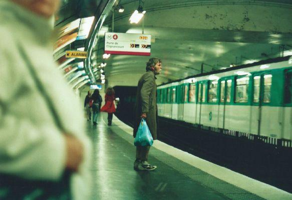 Metro Parigi 01