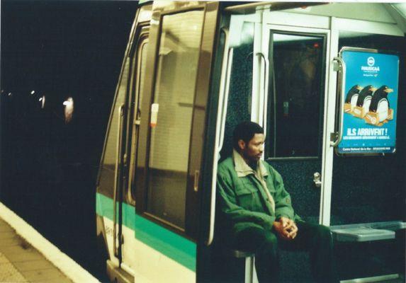 Metro Parigi 03