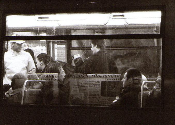 Metro Paris II