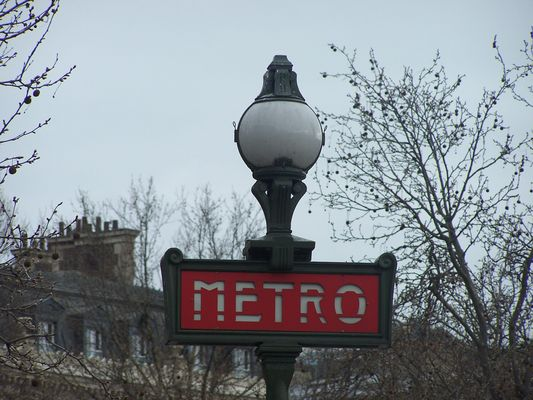 metro renovation