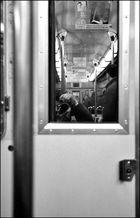 Metro-Spiegel
