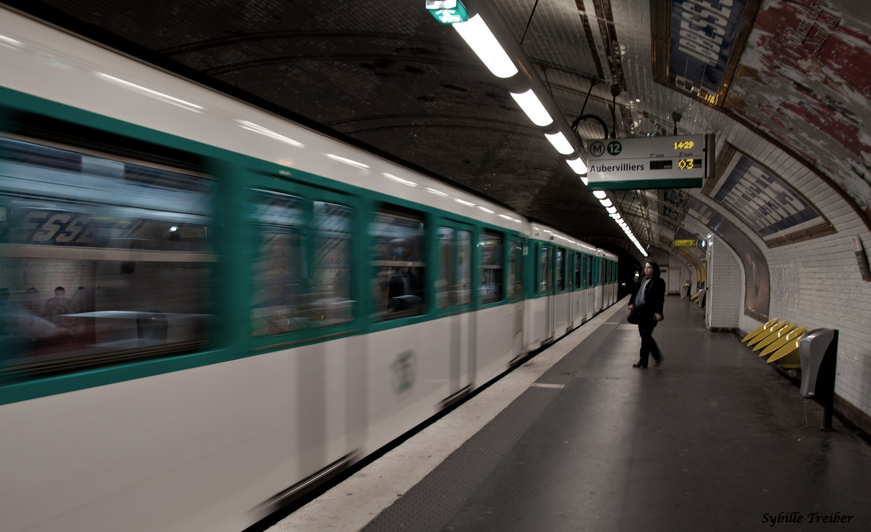 Metro-Wusch