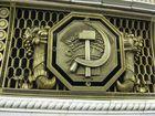 Metrobahnhof in Moskau