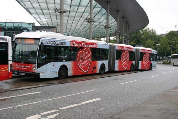 Metrobus Linie 5